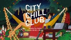 CITY CHILL CLUB