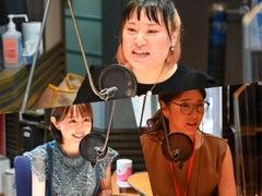 若林有子「料理について考えてみた」/ゲストは、元バレーボール全日本代表・益子直美さん