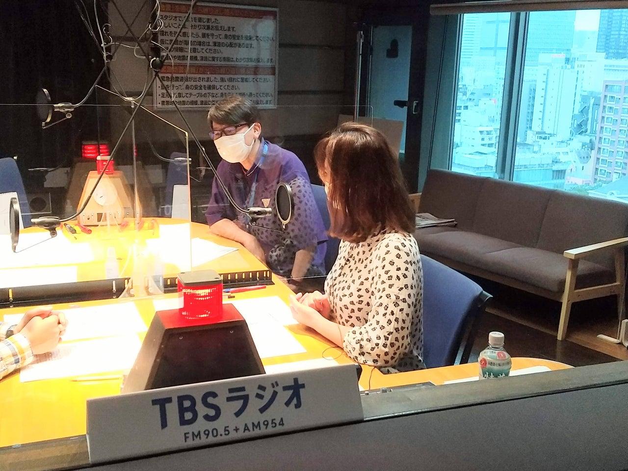 生島淳さん