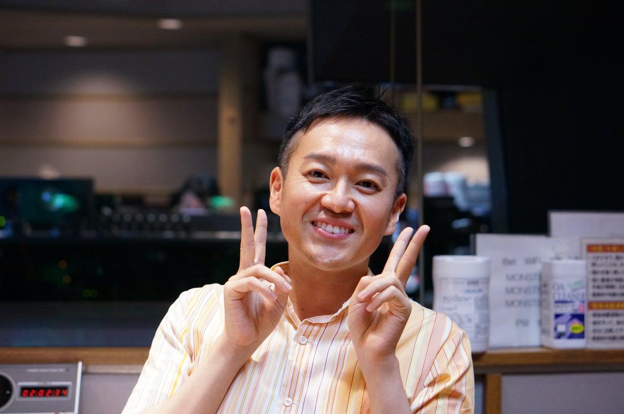 塚越健司さん(撮影:ササキミチヨ)