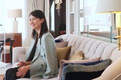 橋本マナミさんの女優人生を変えた!あの出演作の裏側。