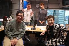 加藤登紀子、「ばか。」を何テイクもやり直した思い出を語る