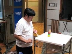 JUNK  バナナマン「じじいの朝のルーティン&ヒムゲーム開催!」
